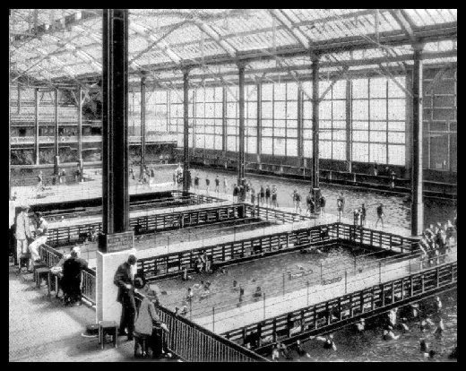 Remembering Sutro Baths